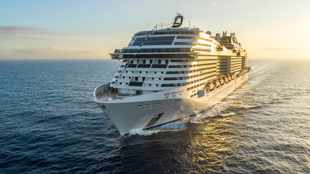 MSC Cruises to resume operations in Mediterranean