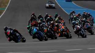 Three MotoGP races cancelled due to pandemic, one added in Europe