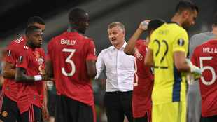 Manchester United 'need to be more clinical' in knockout games
