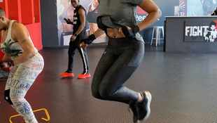 WATCH: Need motivation? Take a look at Connie Ferguson's exercise videos