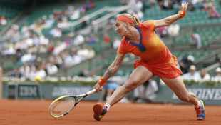 Former champion Kuznetsova latest to withdraw from US Open