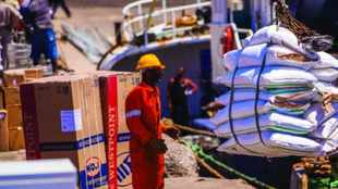 China Belt and Road Initiative: 'Africa needs China to implement AfCFTA'
