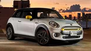 Mini SE to be SA's least expensive electric car, but it's not cheap