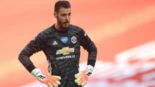 OPINION: Man United might have to consider a new goalkeeper coach for David de Gea