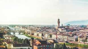 Explore Italy from the comfort of your home