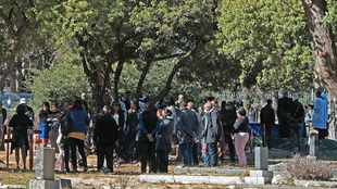 Rising Saturday burials poses Covid-19 risk to mourners, warns City of Cape Town