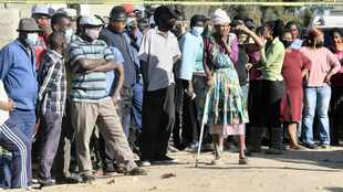 Bodies found buried in Olievenhoutbosch yard
