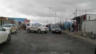 Cops investigating murder of Cape security guard escorting a meat delivery truck