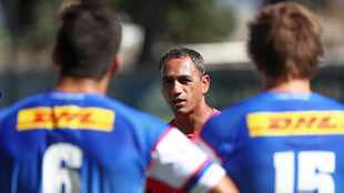 UWC pleased to have 'dynamic' Paul Treu as new rugby coach