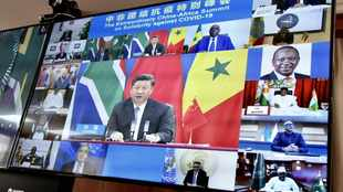 What does China expect from Africa in exchange for assistance?