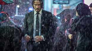 'John Wick 5' in the works