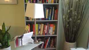 How to convert your storeroom into a home office space