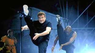 #RIPJohnnyClegg: 7 epic songs to celebrate the life of SA's 'White Zulu'
