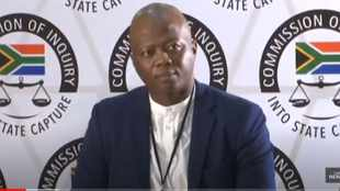 LIVE FEED: State Capture Inquiry - August 7, 2020