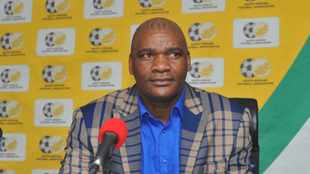 Afcon qualifiers unlikely this year, believes Bafana coach Ntseki