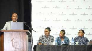 Fronting hampers economic transformation