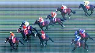 Belgarion takes top honours at Vodacom Durban July