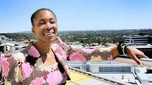Saray Khumalo's journey from conquering Mount Everest to owning her success