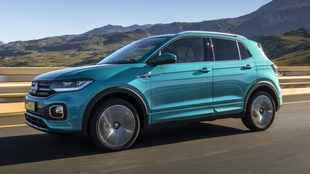 Entry-level VW T-Cross Trendline not coming anymore - here's why