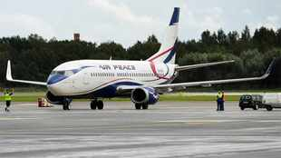 Nigeria's biggest airline will recall some fired pilots