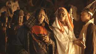 Showmax to get a new African mythology epic, 'Blood Psalms'
