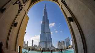 WATCH: This minute-long video will entice anyone to visit Dubai