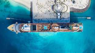LOOK: Ocean Cay MSC Marine Reserve to feature in new National Geographic series