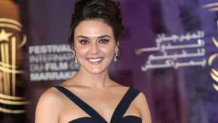 Preity says IPL partner molested her