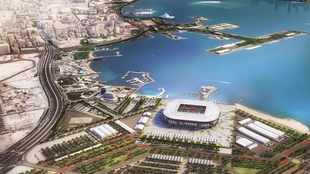 Qatar gears up for tourism ahead of the 2022 FIFA World Cup