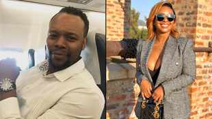 Tumisho Masha fires back at Boity for her comments on the Bible