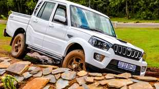 Tested: Mahindra Pik Up S11 auto is capable and good value