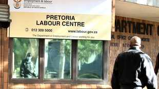 Workers allegedly dismissed over UIF Ters payment demands