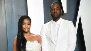 Gabrielle Union and Dwyane Wade keep things fresh with role-play