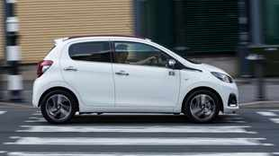 Safety features in entry-level cars: here's how SA's cheapies rank