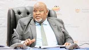 Northern Cape Education MEC Mac Jack has died after being hospitalized for Covid-19