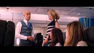 9 travel mishaps from movies we can all relate to