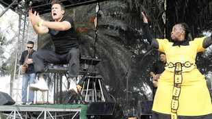 #JohnnyClegg created a legacy that will be with us forever, says Anant Singh