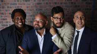 Cape Town comedians bring Day Zero tour to Durban