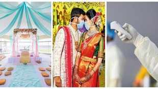 Important things to consider while planning your wedding in a coronavirus world
