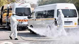 MEC Jacob Mamabolo granted powers to curb taxi violence