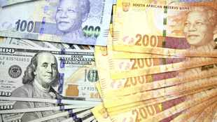 Rand stands its ground as Stats SA announces rise in SA unemployment