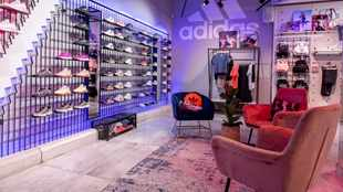 Win a R10 000 shopping spree at the new adidas Women's Store in Canal Walk