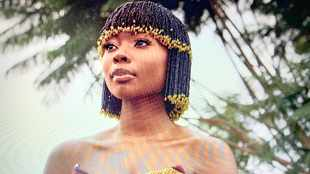 Local actress revels in the thrill of being part of Beyoncé's Black Is King