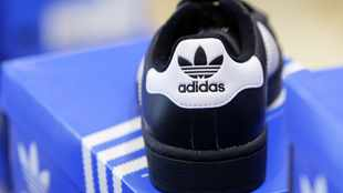 Adidas e-commerce boom helps out as store traffic picks up