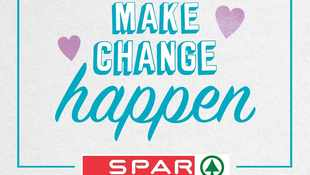 Spar is making change happen this Women's Month
