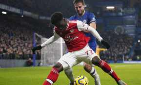 How Arsenal, Chelsea have dominated the FA Cup in the 21st Century