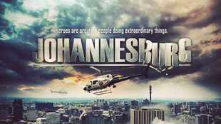New Johannesburg disaster movie coming soon