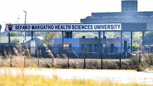 Interdict to stop land invaders at Sefako Makgatho Health Sciences University