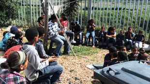 Resident empowering coloured people through 'Cape Flats Stories'