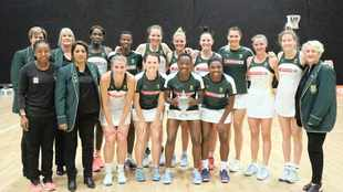 Many reasons to be proud of netball Proteas as they bid farewell to coach